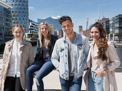 MSH Medical School Hamburg | Studierende