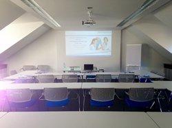 Unser Seminarraum - Beethovenstraße 5-13 , Köln