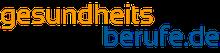 gesundheitsberufe.de - Logo
