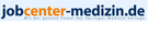 Thema Gesundheitsberufe: jobcenter-medizin