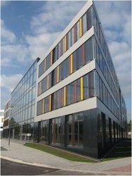 Standort MAFINEX Technologiezentrum