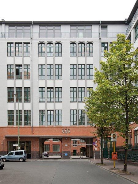 Campus Berufsbildung e.V. Standort Südkreuz