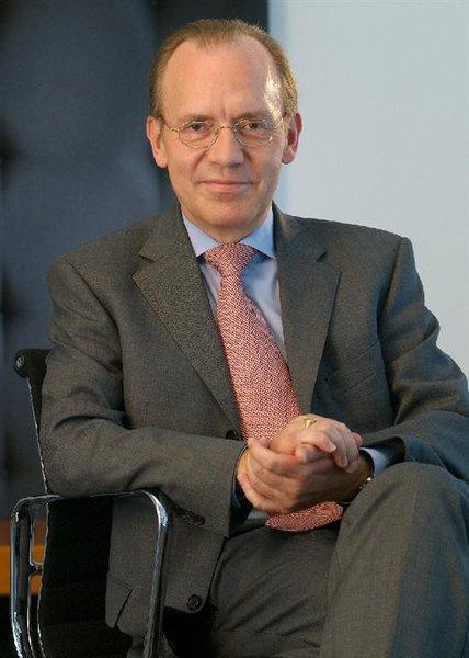 Florian Gerster - Thema Gesundheitsberufe