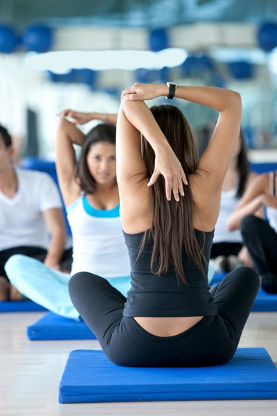 Wellness-Trainer