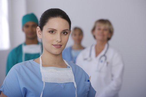Physician Assistant_gesundheitsberufe.de