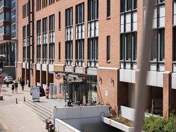 MSH Medical School Hamburg | Humboldt Haus