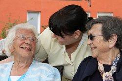 Thema Gesundheitsberufe: Phönix - Gute Pflege