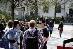 Campus Studierende