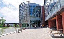 University of Ontario – Institute of Technology (UOIT)