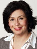 Thema Gesundheitsberufe: Vorstandsmitglied Jana Luntz - Foto: VPU