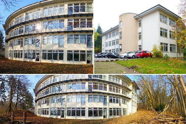 ecolea Schwerin - fern ab von Stress und Hektik