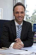 Thema Gesundheitsberufe: Vorstandsmitglied Torsten Rantzsch - Foto: VPU
