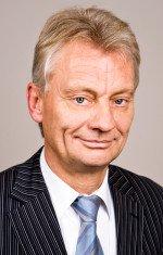 Thema Gesundheitsberufe: Stellvertretender Vorstandsvorsitzender  Michael Rentmeister - Foto: VPU