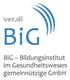 BiG - Ein Institut mit Zukunft