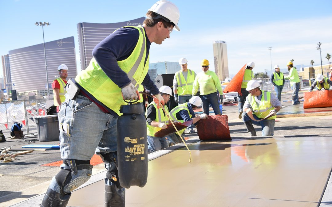 Key Takeaways From World Of Concrete (WOC) 2019 To Prepare You For WOC 2020