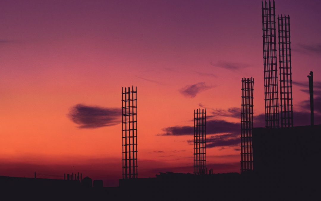 Cloud Construction Estimating Overview