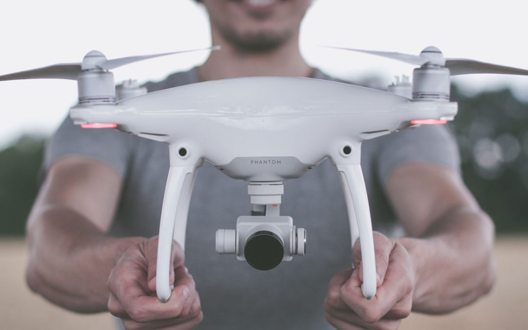 Drone Technology In Construction: Uses Beyond Site Surveys