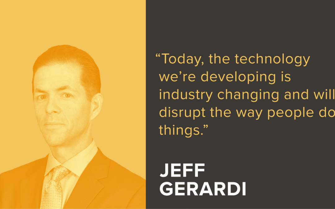 Builtcast: ProEst CEO Jeff Gerardi On How The Cloud Bolsters Your Preconstruction Process