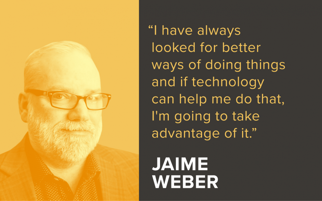 Builtcast: Jaime Weber On Successful Software Implementation