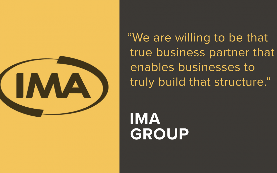 Builtcast: Tracy Apperson And The IMA Financial Group Talk A Team Approach To Construction