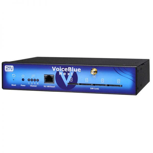 VoiceBlue NEXT GW GSM 4 Canali
