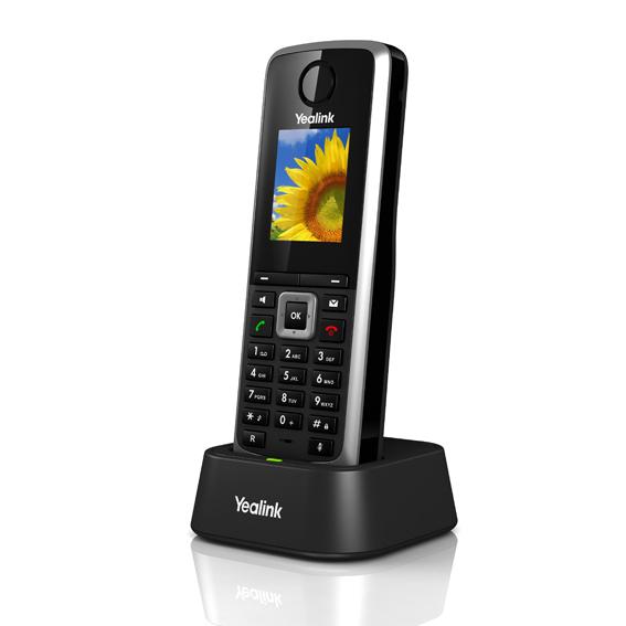 SIP W52P cordless VoIP
