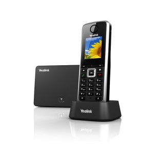 SIP W52P cordless VoIP
