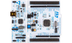 STM32 Nucleo F401RE