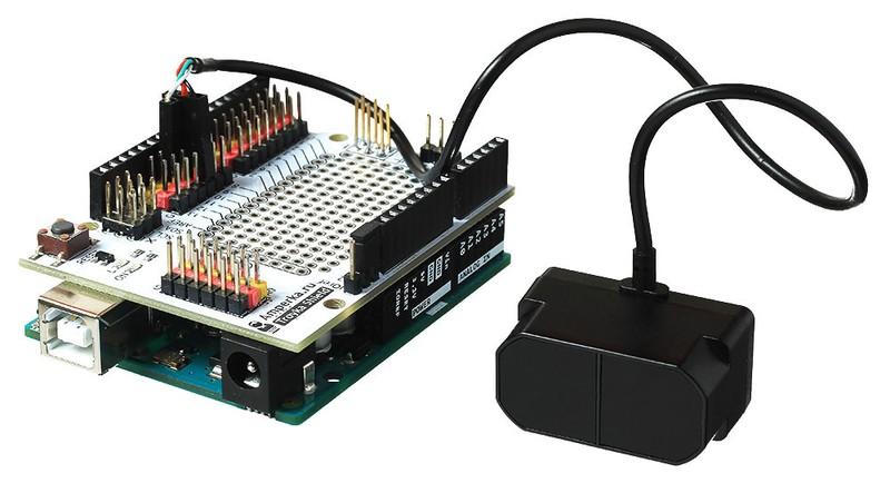 Lidar Arduino