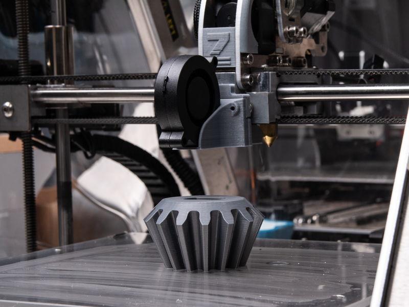 FDM-принтер