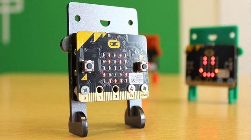 micro:bit project