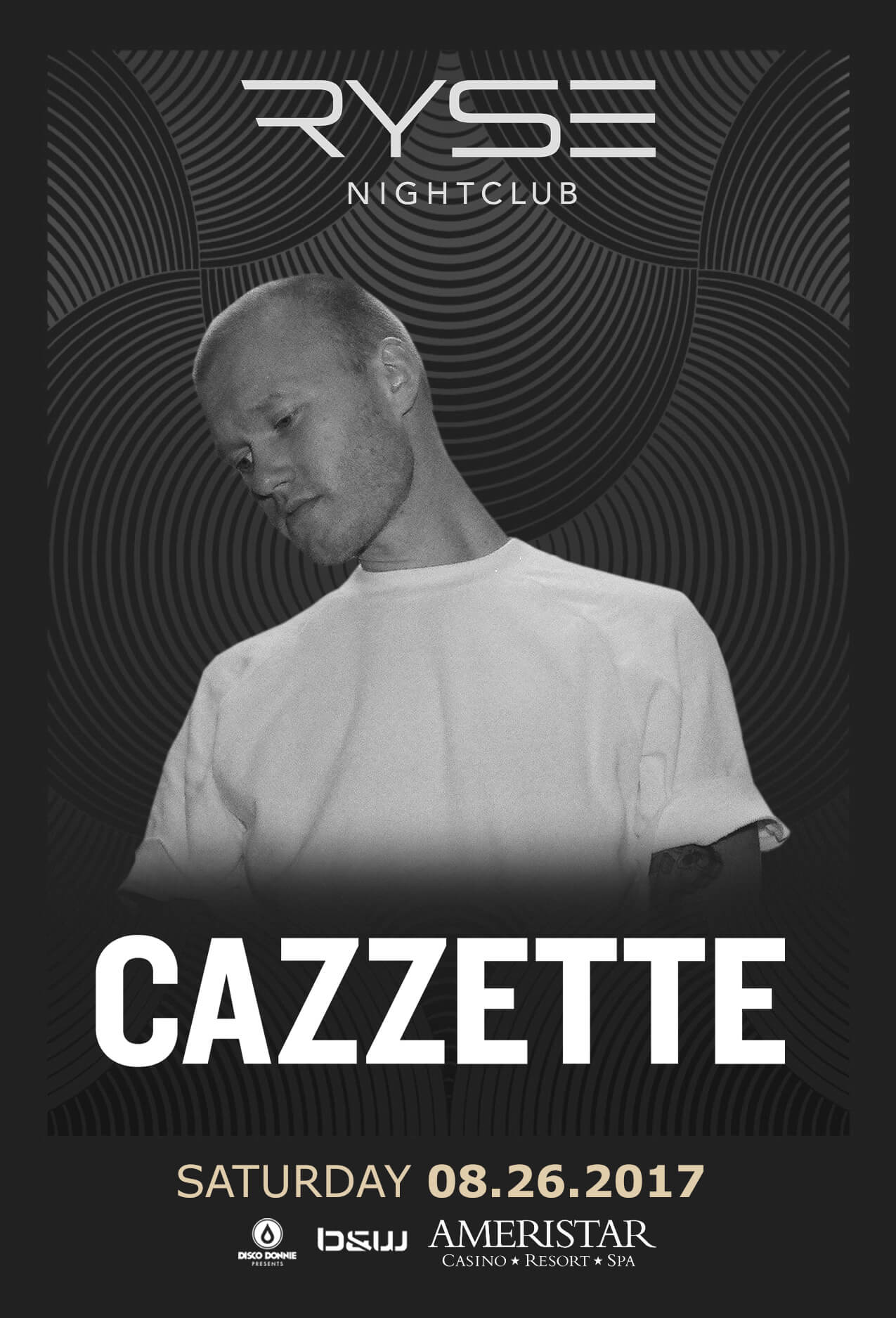 Cazzette in St Charles