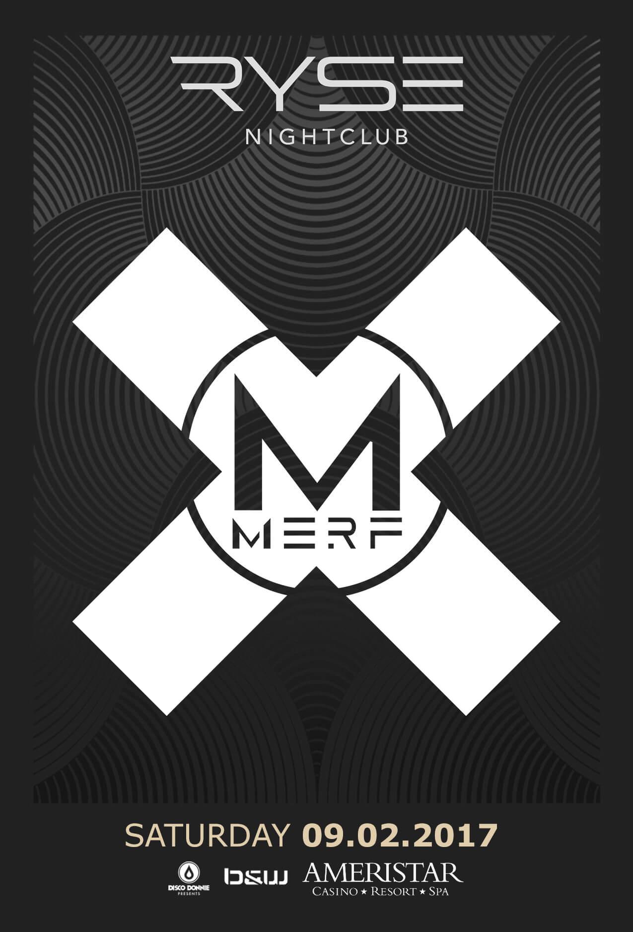 DJ Merf in St Charles