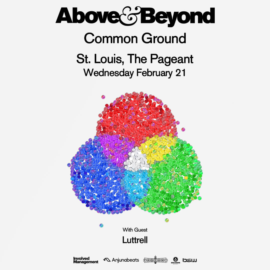 Above & Beyond: Common Ground in Saint Louis