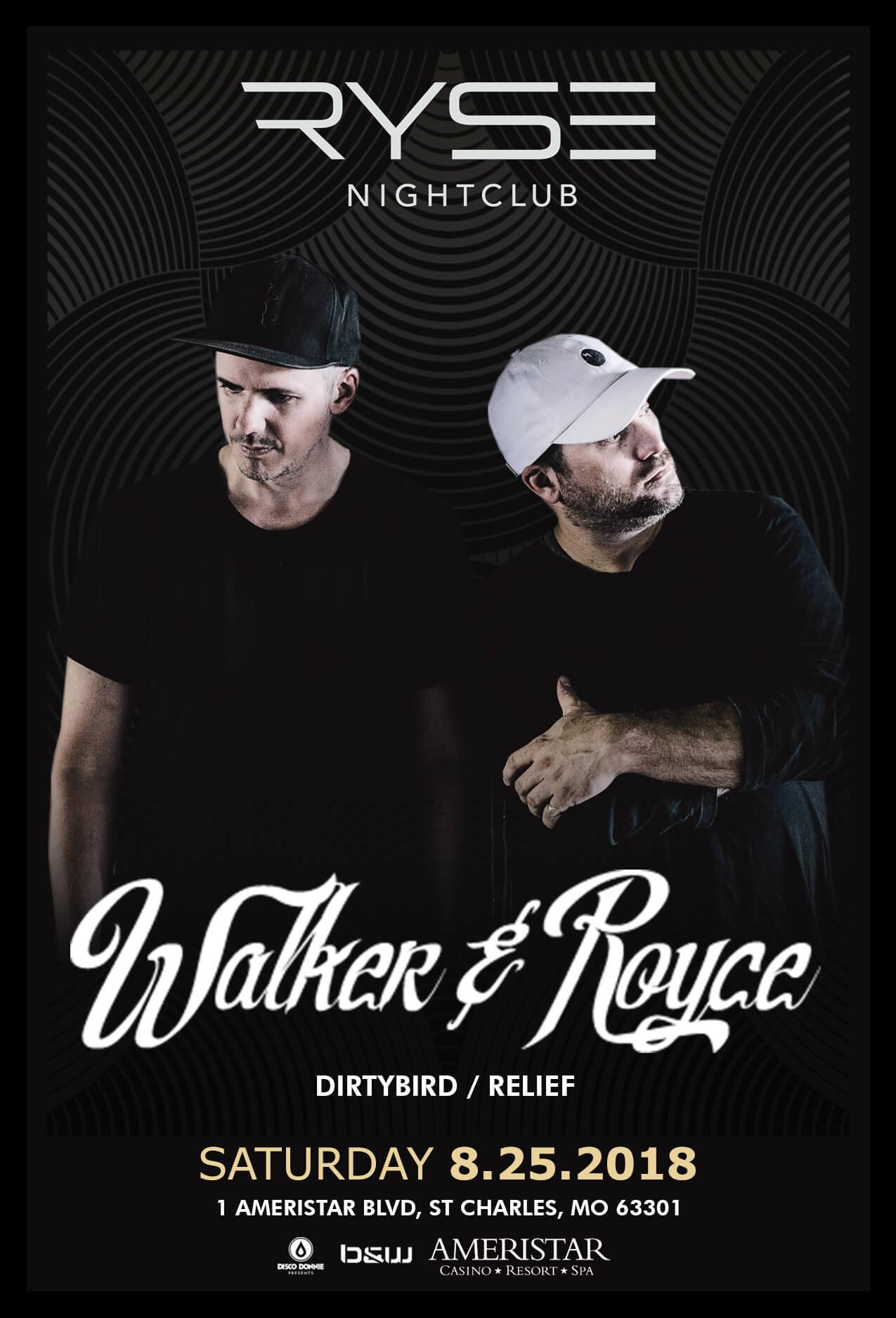 Walker & Royce in St Charles