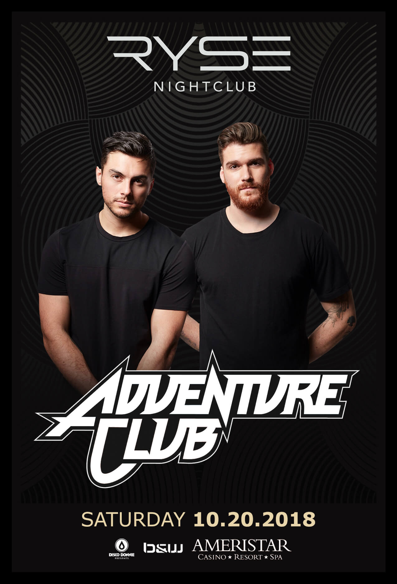 Adventure Club in St Charles