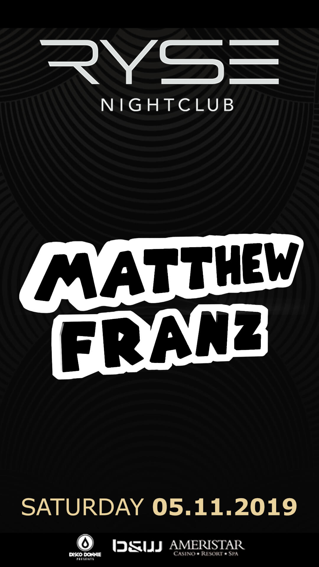 Matthew Franz in St Charles