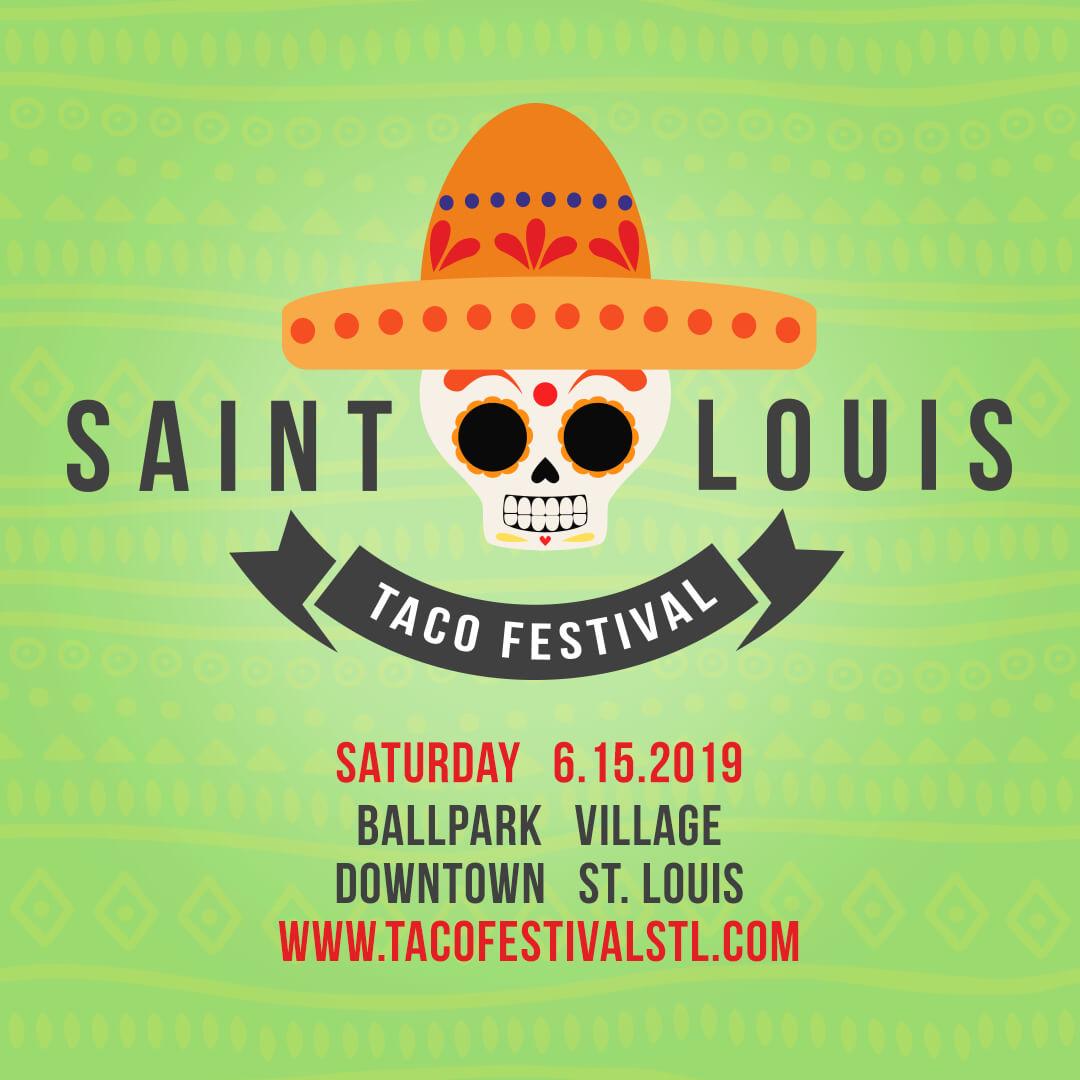 St. Louis Taco Festival in St Louis