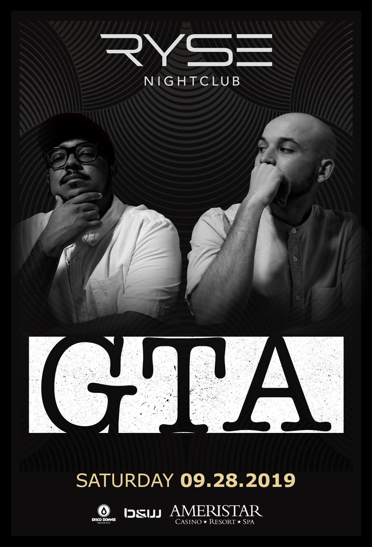 GTA in St Charles