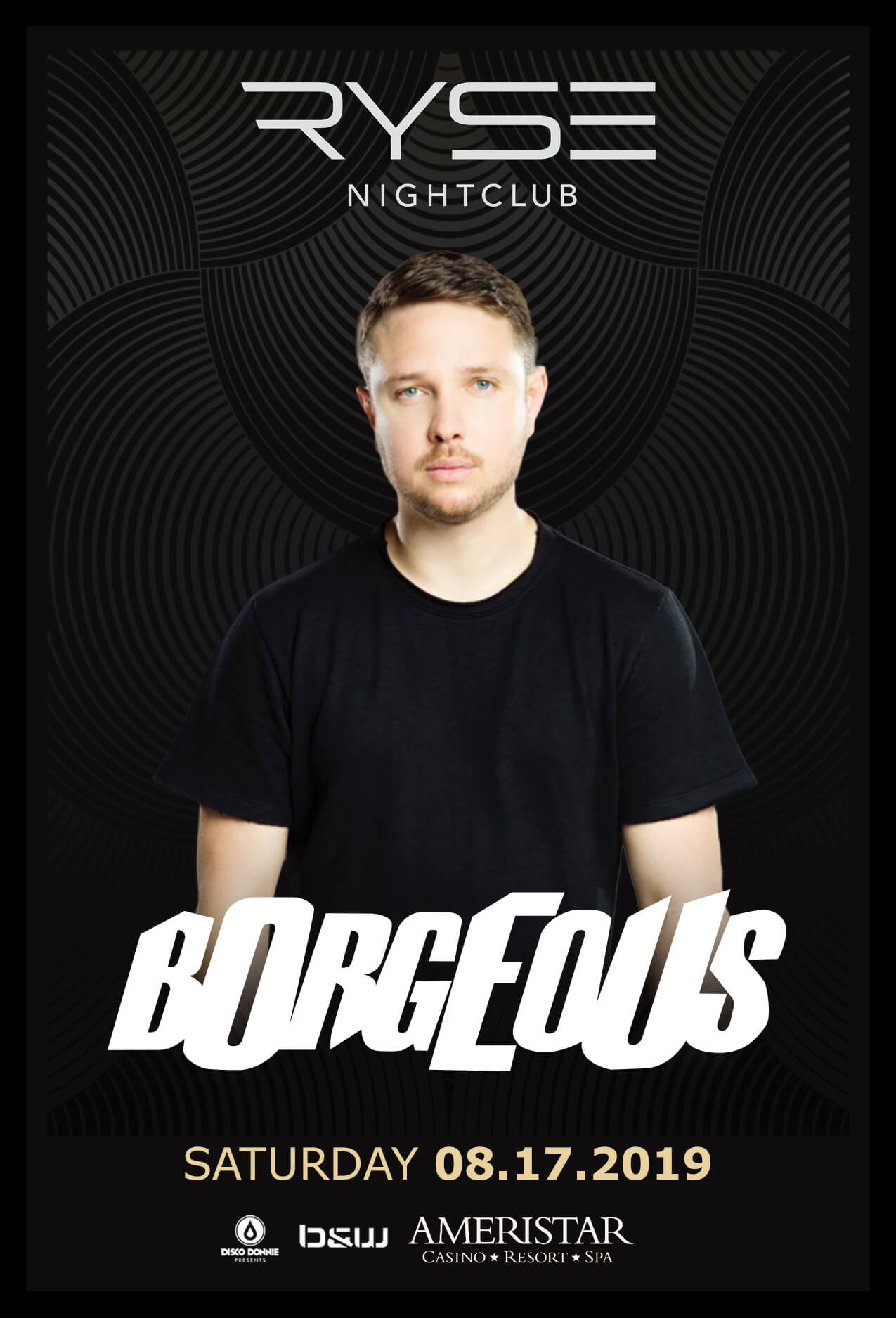 Borgeous in St Charles