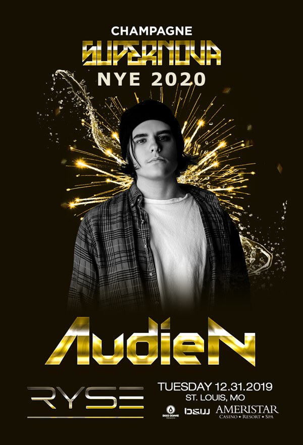 Audien in St Charles