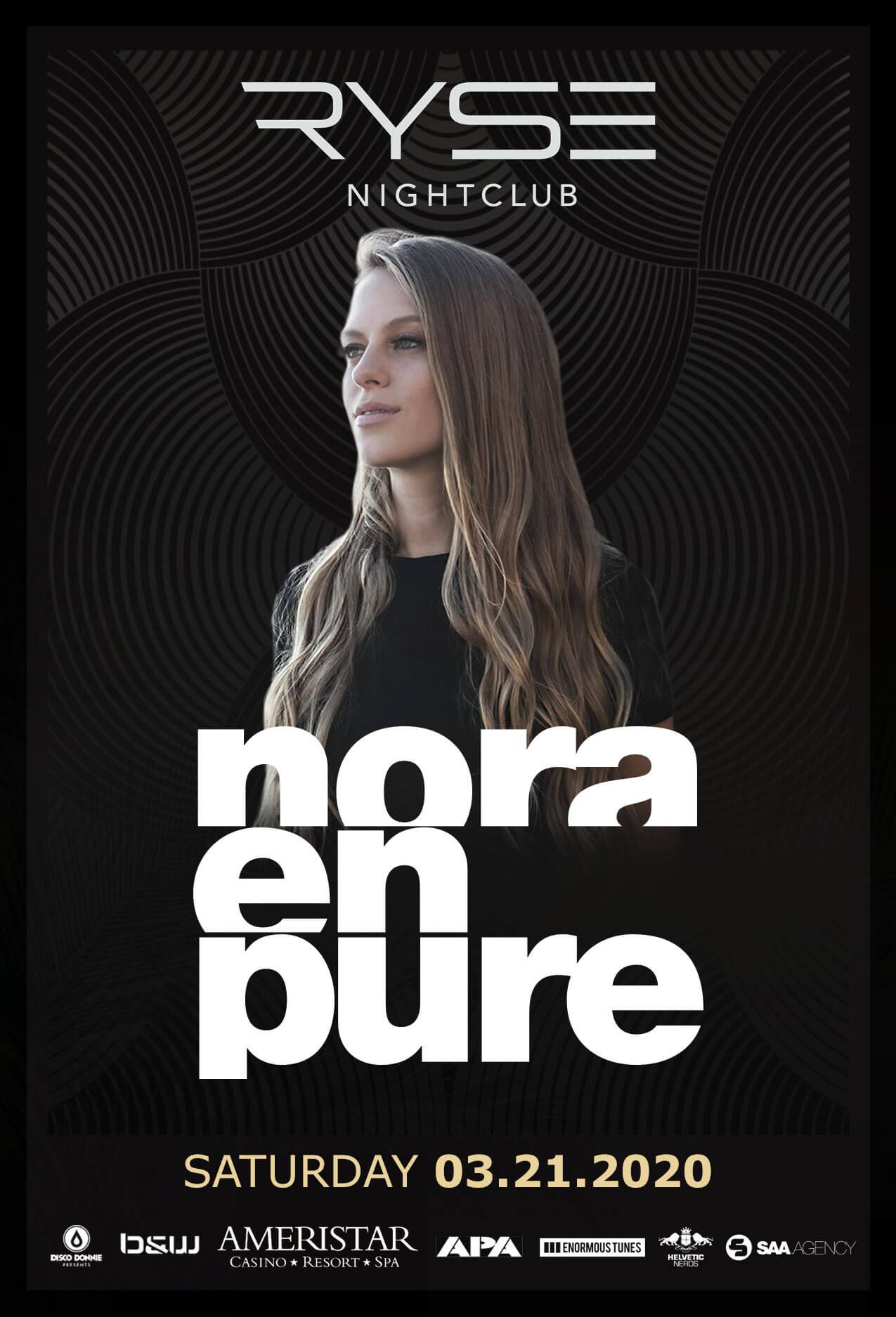 Nora En Pure in St Charles