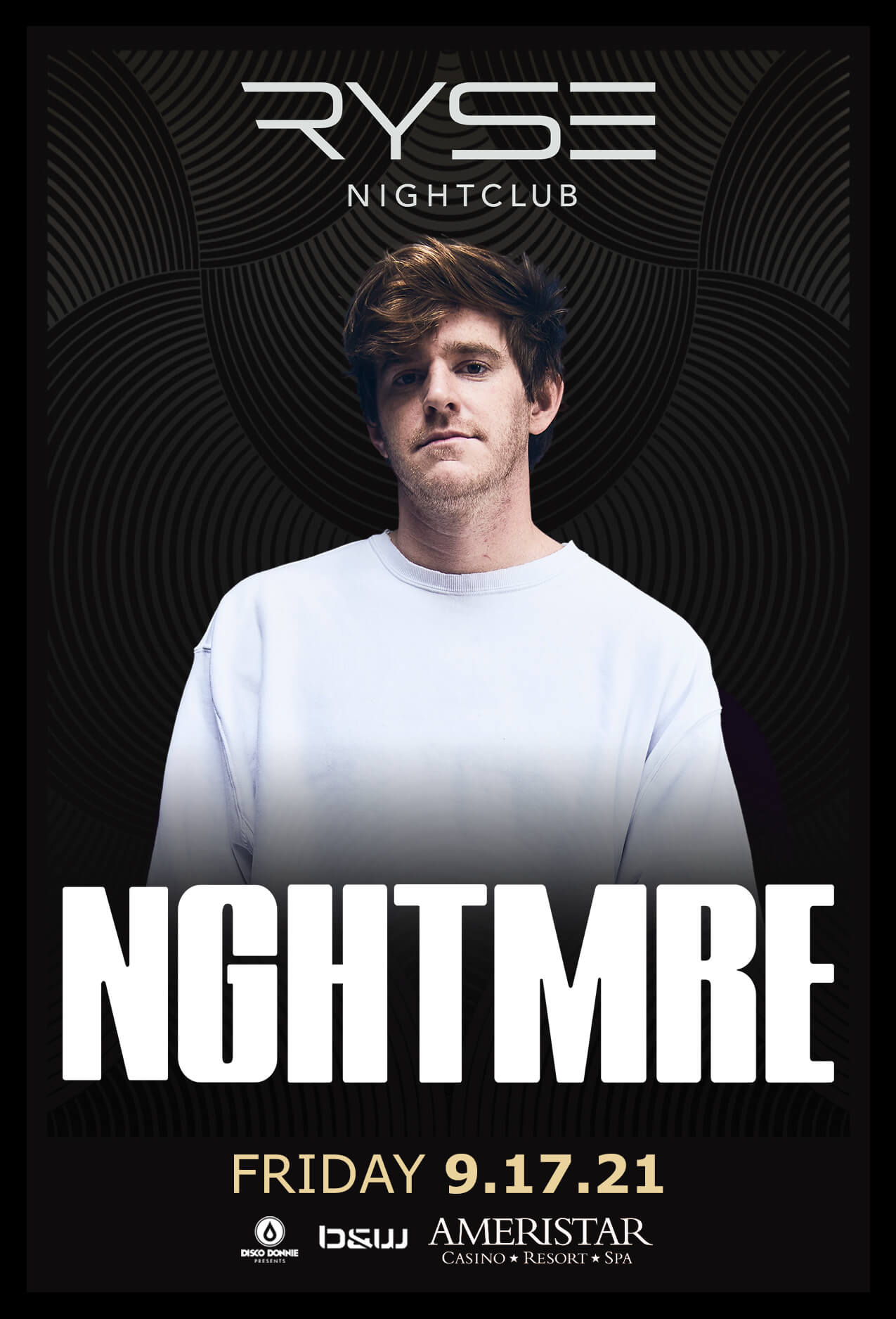 NGHTMRE in St Louis