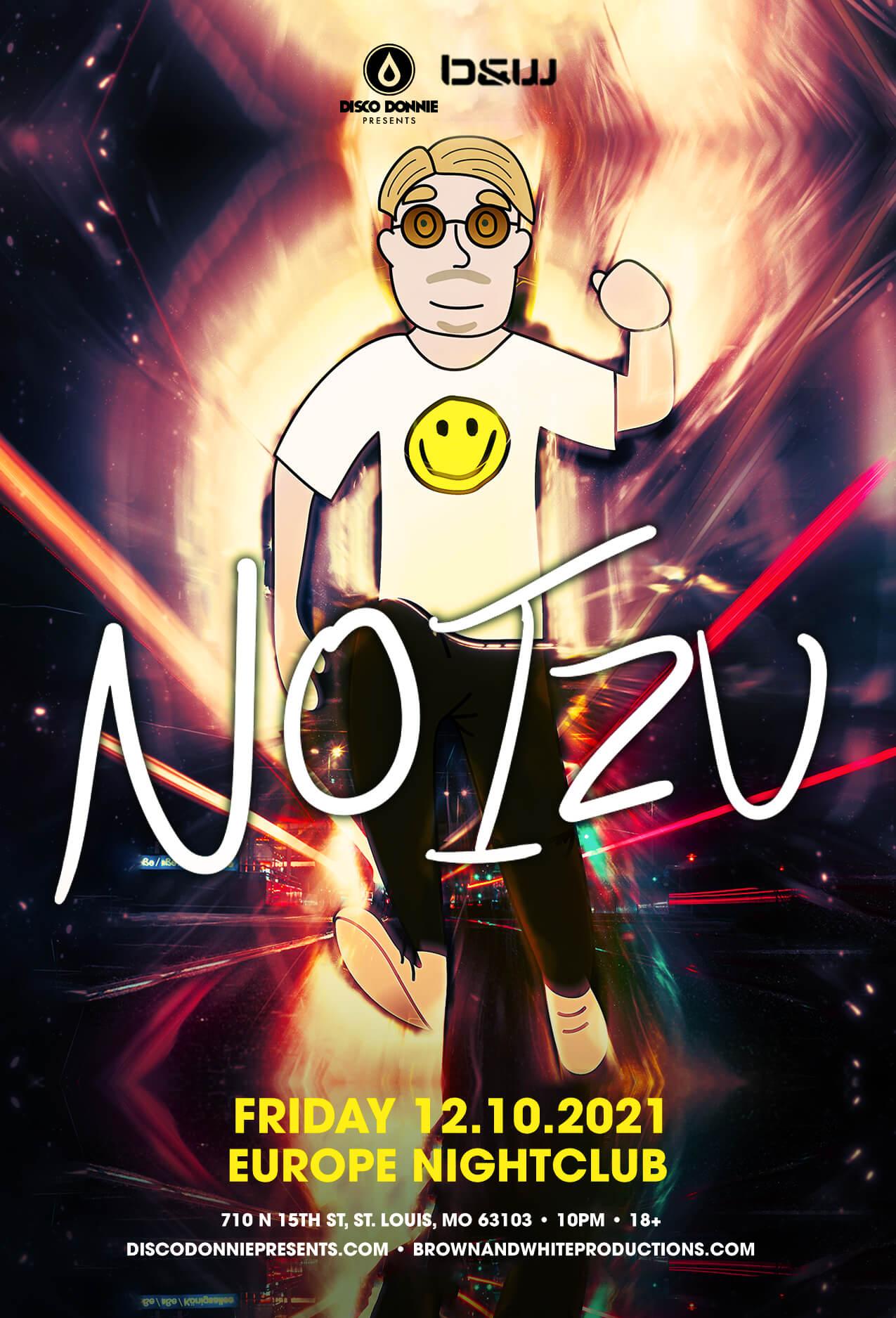 Noizu in St Louis