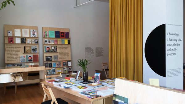 Curatorial Research Bureau launches in September_listing_SD