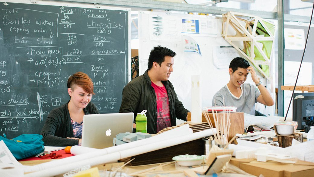 Students working in San Francisco industrial design studios_feature_MB