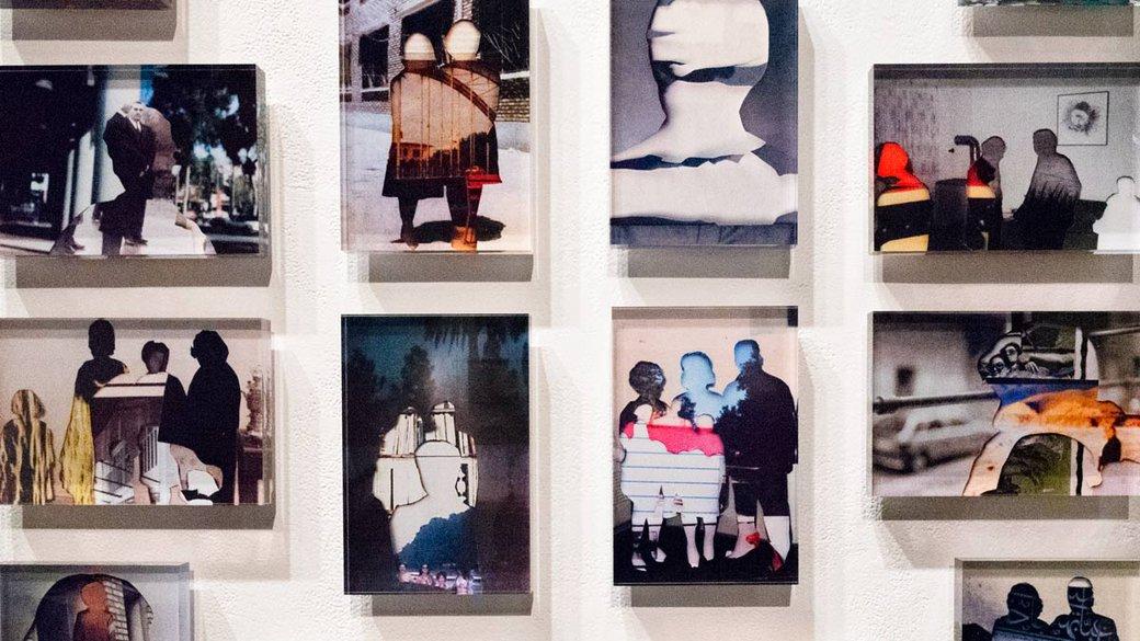 diversity studies faculty artwork