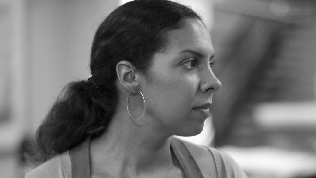 Michelle Murillo, Chair of Printmaking