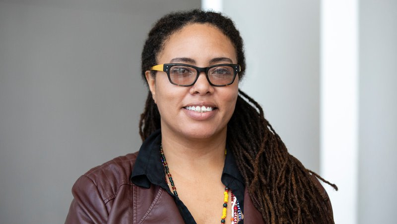 Shylah Hamilton, Chair of Diversity Studies_feature_MB