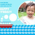 Birthday Greeting Cards Design | 005_GCBC